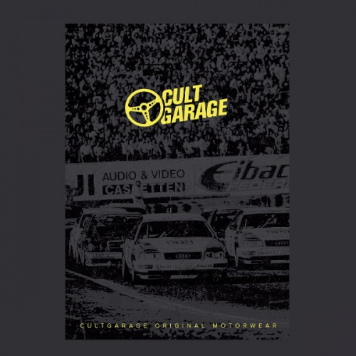 Cultgarage Original DTM