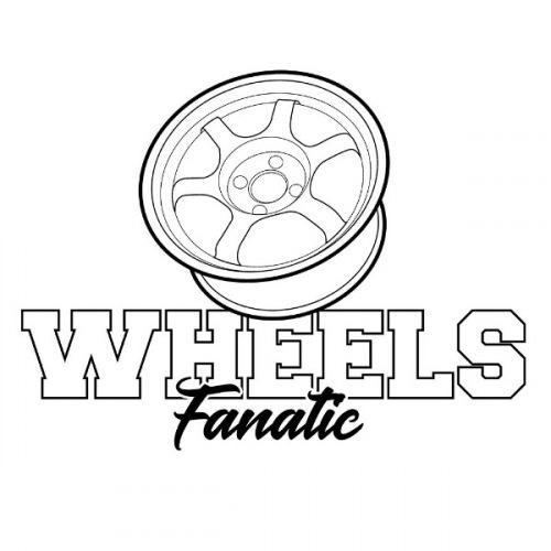 Dámské tričko s potiskem Wheels JAPAN RACING 1