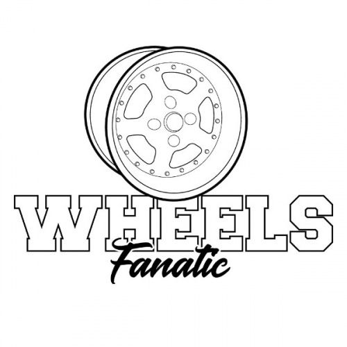 Dámské tričko s potiskem Wheels RSL MOHAG 1