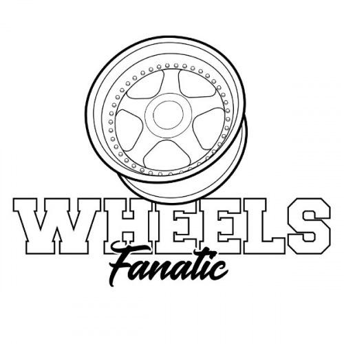 Pánské tričko s potiskem Wheels OZ Futura 1
