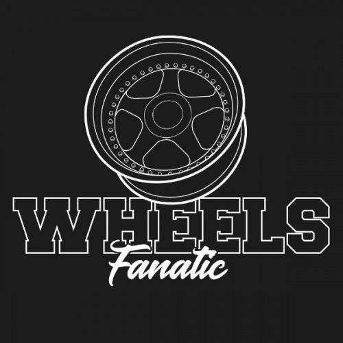 Pánské tričko s potiskem Wheels OZ Futura 2
