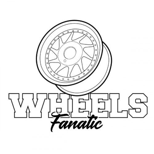 Dámské tričko s potiskem Wheels OZ Turbo 1
