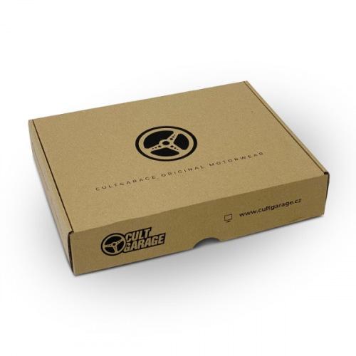 Dárková krabička Cultgarage