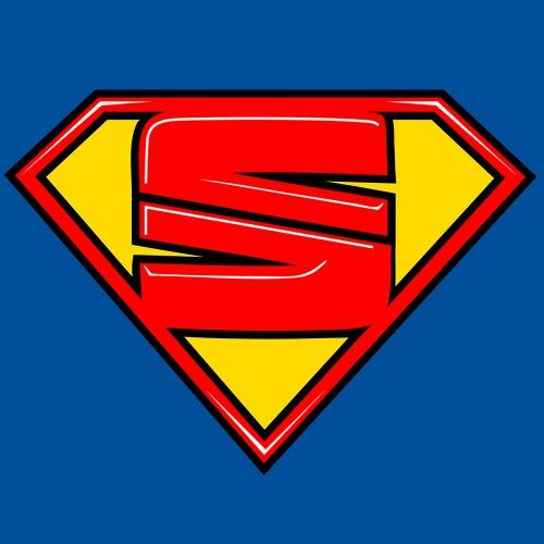 Pánské tričko s potiskem Seat - Supergirl