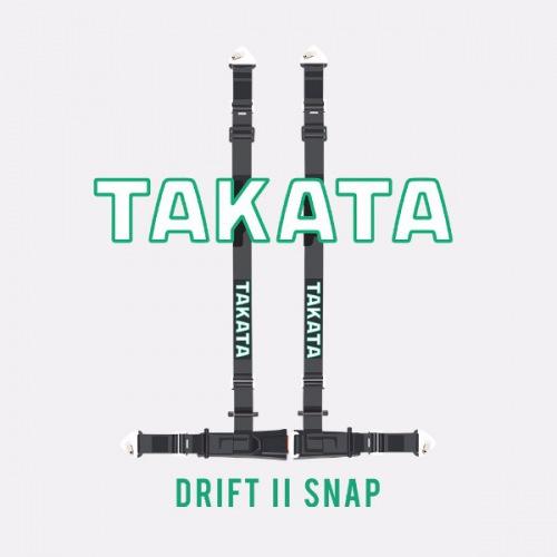Dámské tričko s potiskem Takata Drift II Snap