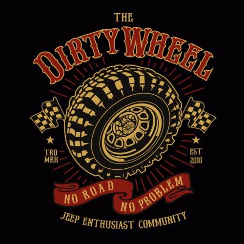 The Dirty Wheel