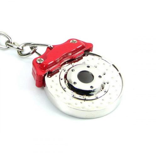 Přívěšek na klíče - brzda